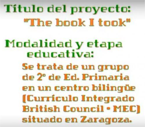 Un proyecto en torno a la poesía en clase de Literacy.