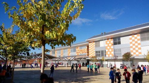 CEIP Catalina de Aragón