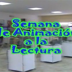 Vídeo escolar: la Semana del cómic (abril, 1999)