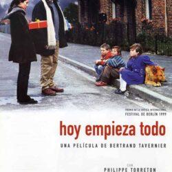 En aragonés: «Hue empeza tot» (Heraldo Escolar)